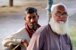 Met in Jinnah Park, Islamabad
