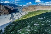 Khaplu, Baltistan